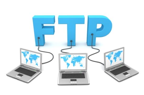 ftp-configuration
